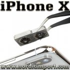 iPhone X Original Hovedkamera Holder