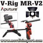 Aputure V-Rig MR-V2 m/ Matteboks