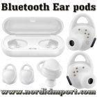 Gear Pods - bluetooth ørepropper til Apple & Android