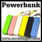 4 Stk. 1500 mAh Powerbank