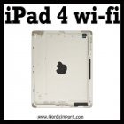 Apple Original bakdeksel til iPad 4 Wi-Fi