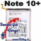 Samsung Galaxy Note 10+ originalt batteri