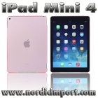 Deksel til iPad Mini 4 - ROSA