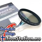 46mm Pro 1-D CPL Filter