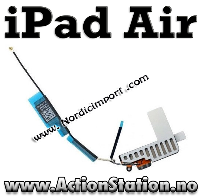 Apple Original iPad Air Wi-Fi & Bluetooth antenne