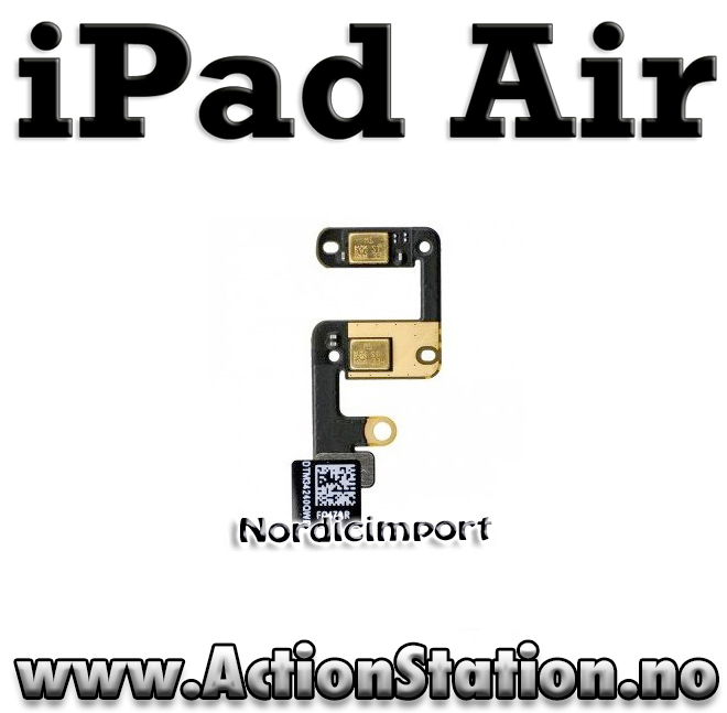 Apple Original iPad Air Mikrofon flex.