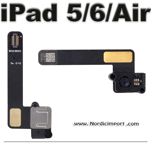 Apple Original Front kamera til iPad Air, iPad 5 & 6