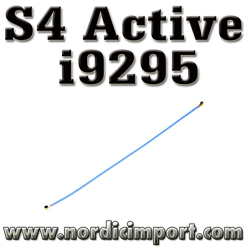 Original Samsung Galaxy S4 Active i9295 signalkabel