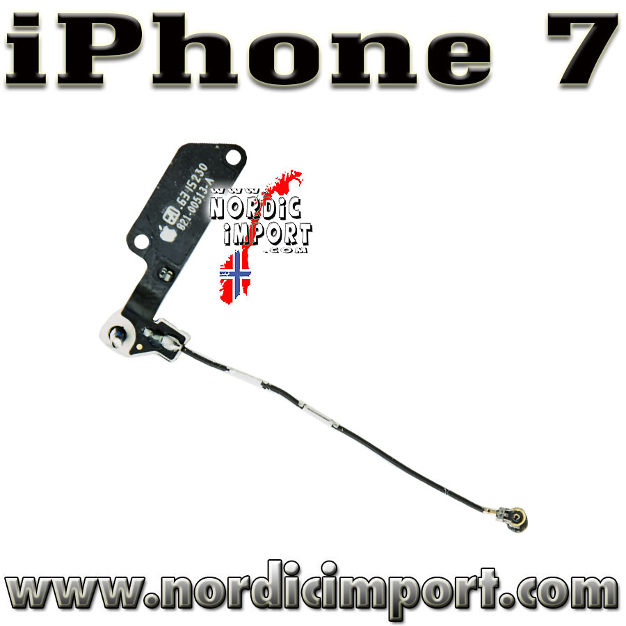ORG. iPhone 7 Wi-Fi antenne flex kabel