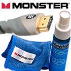 Monsterkabel HDMI sett